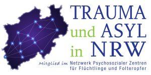 Trauma und Asyl in NRW - Logo Member